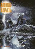 Bruno Brazil 08: Sturm über den Aleuten