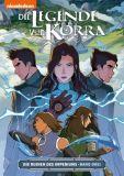 Die Legende von Korra 06: Die Ruinen des Imperiums 3