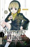 Kemono Jihen - Gefährlichen Phänomenen auf der Spur 06