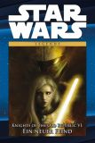 Star Wars Comic-Kollektion 104: Knights of the Old Republic IV - Ein neuer Feind