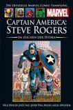 Die Offizielle Marvel-Comic-Sammlung 195: Captain America: Steve Rogers - Im Zeichen der Hydra