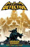 Detective Comics (1937) TPB (2020) 02: Arkham Knight