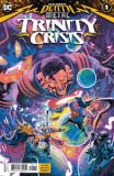 Dark Nights: Death Metal - Trinity Crisis (2020) 01 (Abgabelimit: 1 Exemplar pro Kunde!)