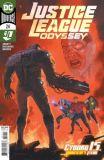 Justice League Odyssey (2018) 24