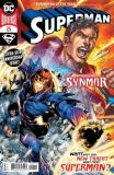 Superman (2018) 25 (Abgabelimit: 1 Exemplar pro Kunde!)