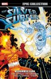 Silver Surfer: The Epic Collection TPB 09: Resurrection
