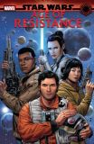 Star Wars: Age of Resistance (2019) HC