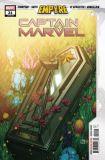 Captain Marvel (2019) 21 (155): Empyre