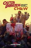Outer Darkness/Chew (2019) TPB: Fusion Cuisine