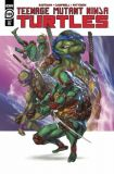 Teenage Mutant Ninja Turtles (2011) 109 (Incentive Cover)