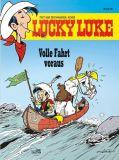 Lucky Luke 98: Volle Fahrt voraus