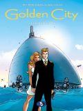 Golden City Gesamtausgabe 01