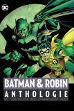 Batman und Robin Anthologie: Die Geschichte des dynamischen Duos (2020) HC
