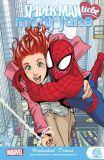 Spider-Man liebt Mary Jane (2020) 01: Highschool-Drama