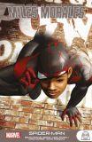 Miles Morales: Spider-Man (2020) SC