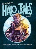 Die Ballade von Halo Jones (2020) 01