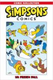Simpsons Comic-Kollektion 66: Im freien Fall