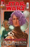 Star Wars (2015) 62: Age of Resistance - Poe Dameron & Special (Comicshop-Ausgabe)
