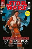 Star Wars (2015) 62: Age of Resistance - Poe Dameron & Special (Kiosk-Ausgabe)