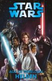 Star Wars (2015) Reprint Sammelband 20: Age of Rebellion - Helden