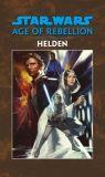 Star Wars (2015) Reprint Sammelband 20: Age of Rebellion - Helden (Hardcover)