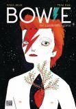 Bowie - Ein illustriertes Leben