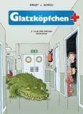 Glatzköpfchen 02: Club der grünen Krokodile