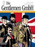 Die Gentlemen GmbH 01: Im Auftrag Ihrer Majestät