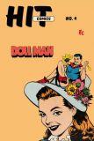 Hit Comics 04: Doll Man