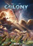 Colony 02: Untergang