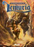 Die vergessenen Legenden von Lemuria 03: Reise in die Vergangenheit