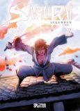 Samurai Legenden 06: Reiko