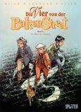 Die Vier von der Baker Street 08: Die Herren von Limehouse