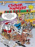Clever & Smart Sonderband 06: Frohe Feiertaaaage!
