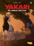 Yakari - Die Comics zum Film 02