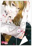 Anonymous Noise 16