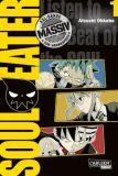 Soul Eater Massiv 01