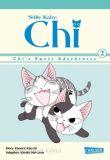 Süße Katze Chi: Chis Sweet Adventures 02