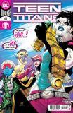 Teen Titans (2016) 45