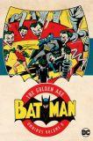 Batman: The Golden Age Omnibus HC 08