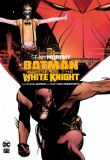 Batman: The Curse of the White Knight (2019) HC