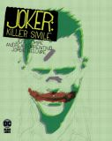 Joker: Killer Smile (2020) HC