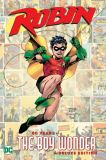 Robin: 80 Years of the The Boy Wonder (2020) The Deluxe Edition HC