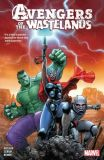 Avengers of the Wastelands (2020) TPB