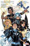 X-Men/Fantastic Four (2020) TPB