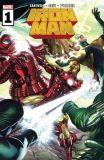 Iron Man (2020) 01