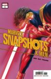 Marvels Snapshots: X-Men (2020) 01
