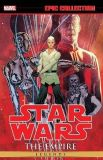 Star Wars Legends Epic Collection: The Empire TPB 06