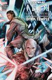 Star Wars: Jedi Fallen Order - Dark Temple (2019) TPB