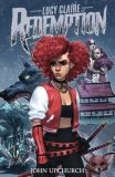 Lucy Claire: Redemption (2020) TPB 01